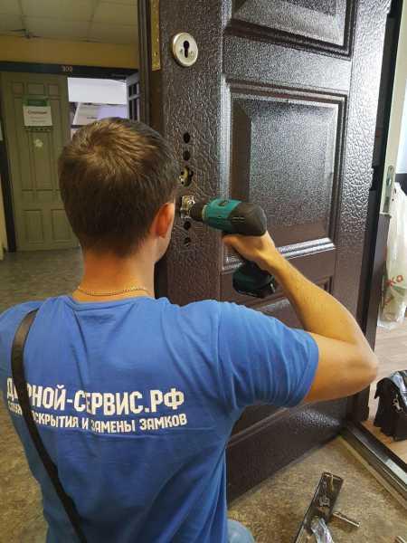 Установим любой замок в вашу дверь за 40 минут, с гарантией 12 месяцев. Выезд районного мастера в Санкт-Петербурге — от 20 минут